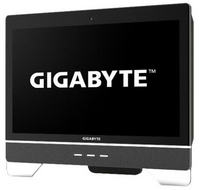GB-AEBN - nowy komputer typu all-in-one od Gigabyte