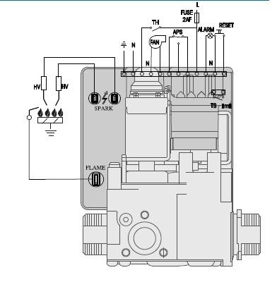 sit dbc 577 - Poszukuję schemat Automat sterujący SIT - DBC 577 702