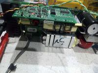 [Modyfikacja] Oswajamy serwerowy zasilacz DELTA DPS-600QB 40A/12V, 600W, pinout