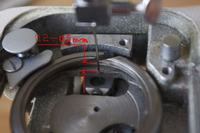 Łucznik 877 - Maszyna Łucznik 877 nie działa