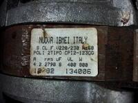 Regulacja obrot�w silnika elektrycznego