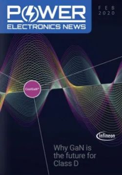 Ukazał się eBook Power Electronic News na luty 2020