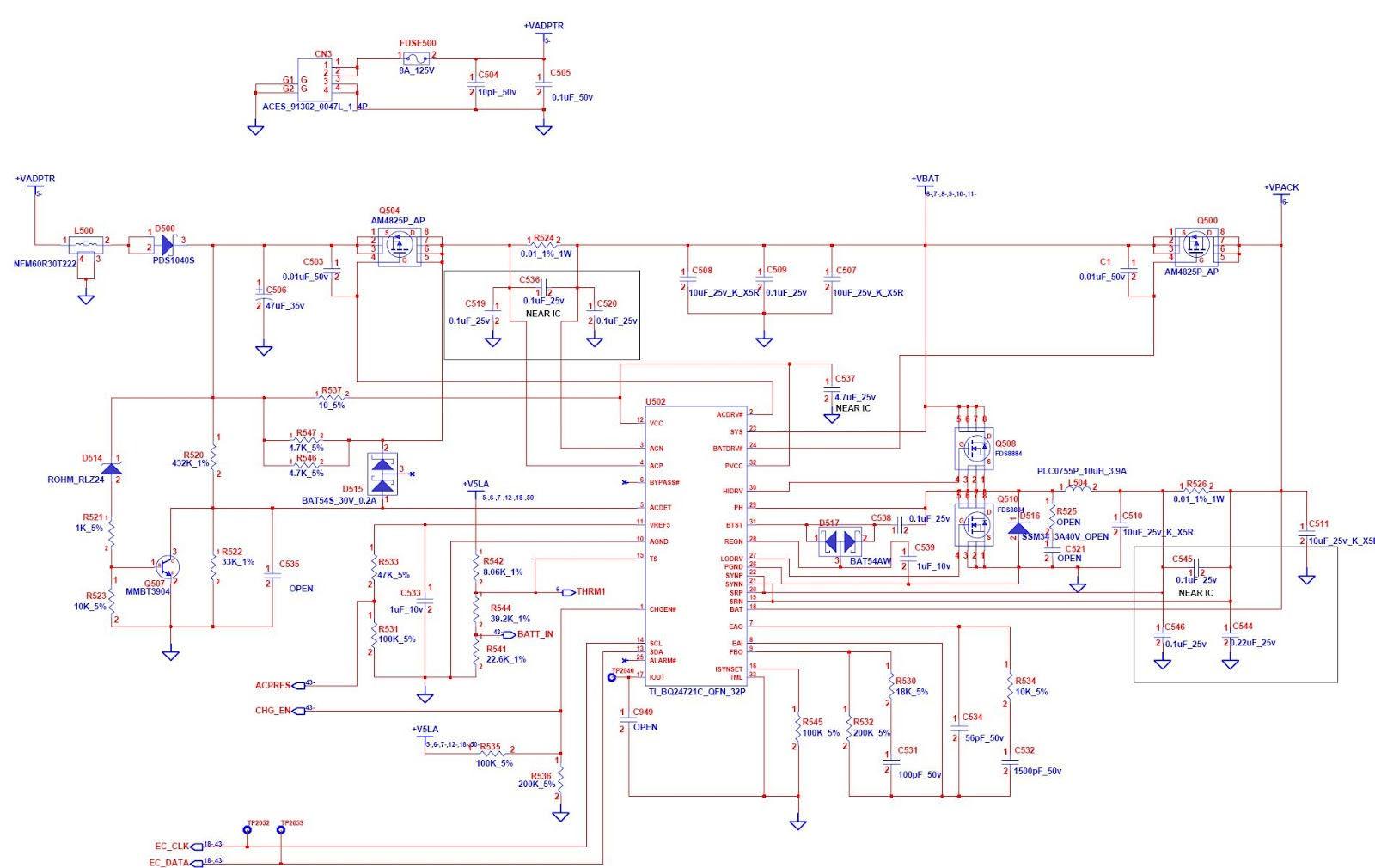 Lenovo B560 - Brak Pod U015bwietlenia Matrycy Led