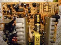 L&C Technology INC model: LC-235ATX - strzeli� kondensator elektrolityczny..