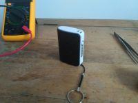 Sterowanie maksymalną mocą oddawaną z baterii