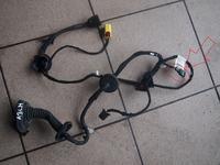 Audi a3 8p 2003 - Rozpoznanie przeznaczenia kabla od istalacji drzwi kierowcy