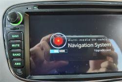 Radio samochodowe android brak recovery, teraz czarny ekran