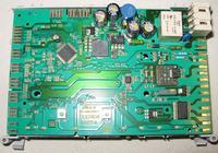 Whirlpool ADG7440/1 wymiana pompy magnetycznej na indukcyjną, F4, wyłącza