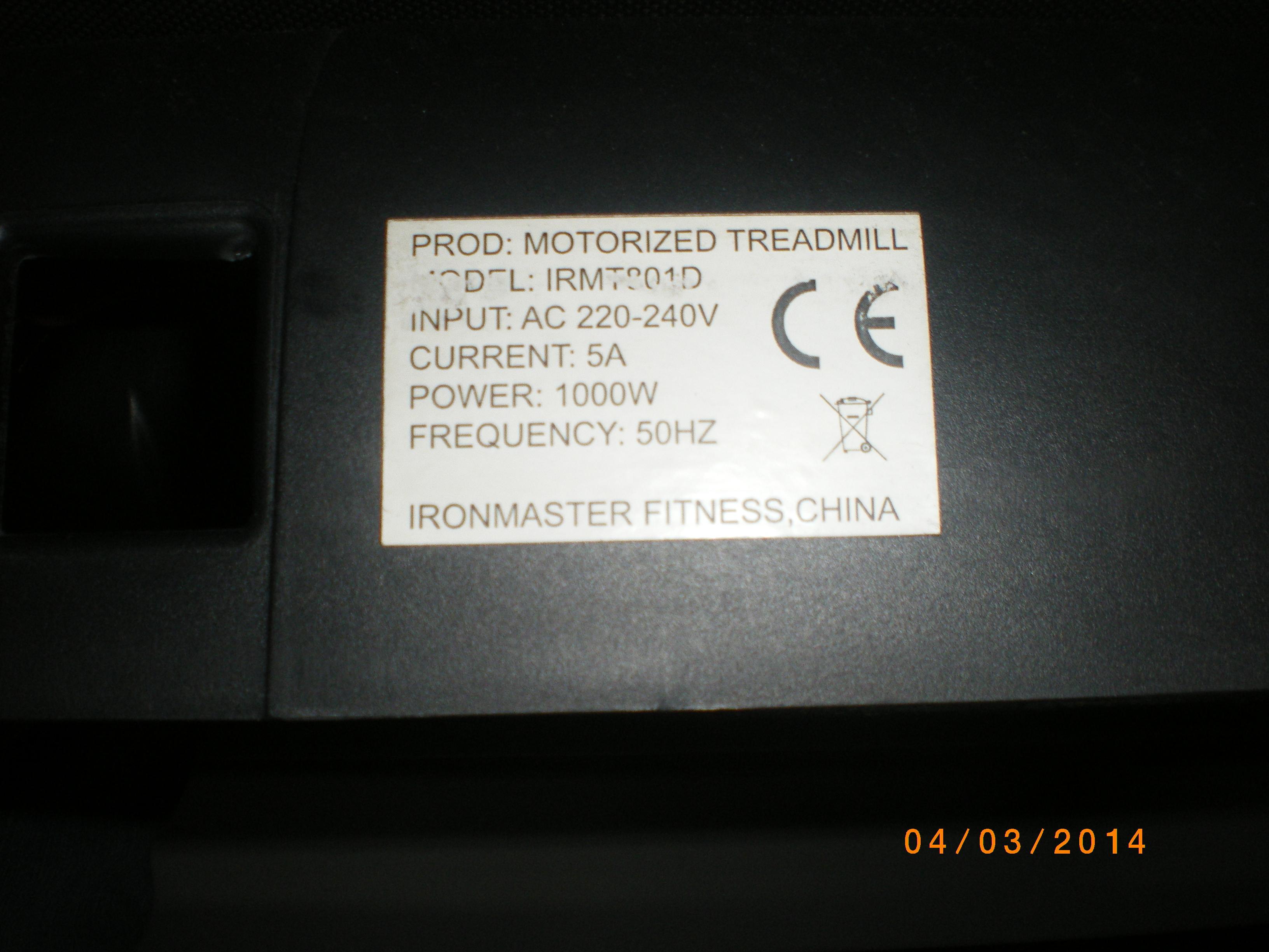 IRMT801D-Bie�nia - Uszkodzenie wirnika