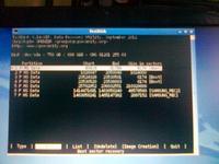 Samsung NP310E5C-U02PL - Uszkodzony Windows8 i partycja recovery - Easeus