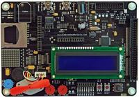 LPC214X - VirtualBox - nie widzi sprzętu