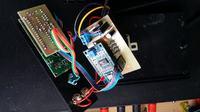 Prosty Generator Sygnałowy oparty na AD9850