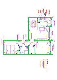 Instalacja elektryczna w mieszkaniu (bloku) - prosz� o porady