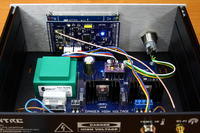 Intre ARM PCB Digestion Controller LCD Touch WiFi