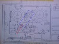 ZK120 - lokalizacja sprężyny