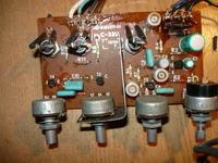 Kolorofon C-230B - buczy