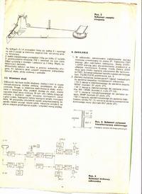 Unitra Elizabeth HI-FI - Założenie linki radioskalowej