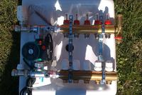 Przerobienie CO z kotła elektrycznego na kocioł stałopalny