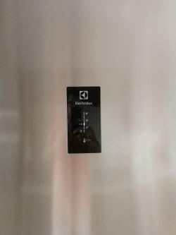 Electrolux enb38933x - zmiana kierunku otwierania drzwi ...