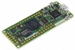 Płytka deweloperska do obsługi sensorów z układem FPGA