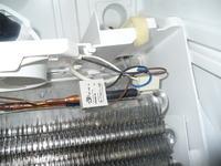 Electrolux ENB39409X nie działa NO FROST, potrzebny DEFROST THERMOSTAT