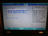 Instalacja Windows XP - nie chce uruchomić instalacji przez Boot'a