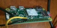 Record overclocking of the Raspberry Pi