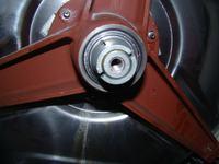 Pralka Gorenje WA 944, jak zdj�� krzy�ak