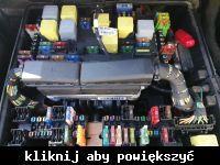 Mercedes Vito W639 - Nie włącza się kompresor klimatyzacji, czynnik ok.