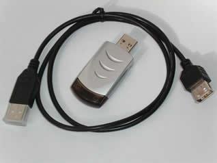 Szukam sterowników do USB Irda.
