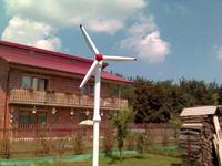 Jak zrobić model elektrowni wiatrowej?