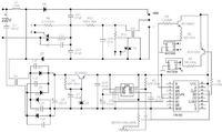 Schemat Stroboskopu na palniku ifk 120