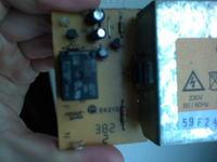 Pralka Bosch WFD 1260-nie wchodzi na obroty przy wirowaniu