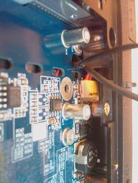 Compal JHL90 - niedziałające zasilanie i ładowanie baterii