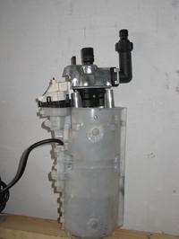 Awaria Myjki ciśnieniowej Karher Typ KB-1010 -B