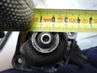 Rozrusznik słabo kręci na ciepłym silniku.