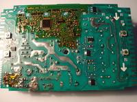 Naprawa elektroniki w pralce Whirlpool AWE4316/p