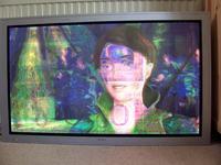 TV Plazma Goodmans GTV42P2 - kiepski obraz