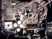 potencjometr podajnika Bester PDE 4 MAG LT nie reaguje.