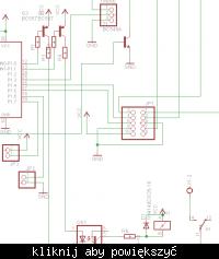 [AT89C2051] Sterowanie przekaźnikiem przez transoptor