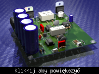 [Eagle] Zasilacz electronics lab. Modyfikacja schematu.