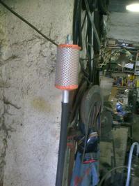 Remont sprężarki Aspa 3jw60