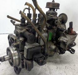 Mercedes Sprinter 208D 2.3. - nie chce odpalić