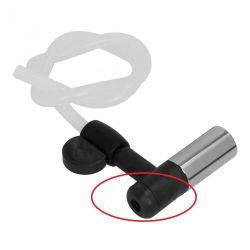 Delonghi Esam 3000, 3200, 3400 - wymiana dyszy / spieniacza na auto cappucitanor