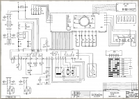 Miele W-918 - szukam schematu / podpowiedzi