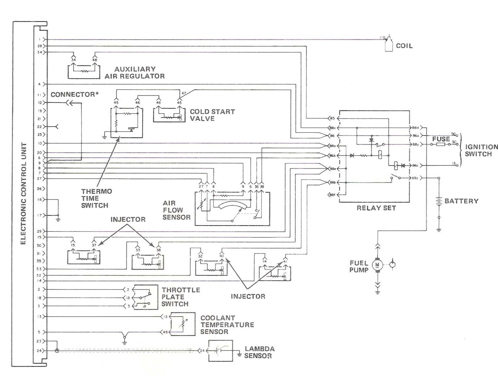 2wire Alternator Wiring Diagram Dodge Download Diagrams Gm Si 10si Free Engine Image For User Connections