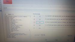 Samsung J6+/nie mozna uruchomic Download mode lub recorvery