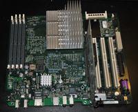 [Sprzedam] PowerMac G4 Gigabit - P�yta g��wna, CPU, grafika, zasilacz