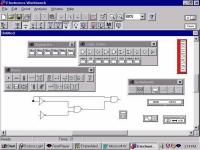 Crococlip oraz Electronics Workbench - czy ktoś to jeszcze pamięta??
