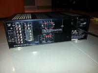 JVC RX 616 RBK - Jak podłączyc by zadziałał pro-logic